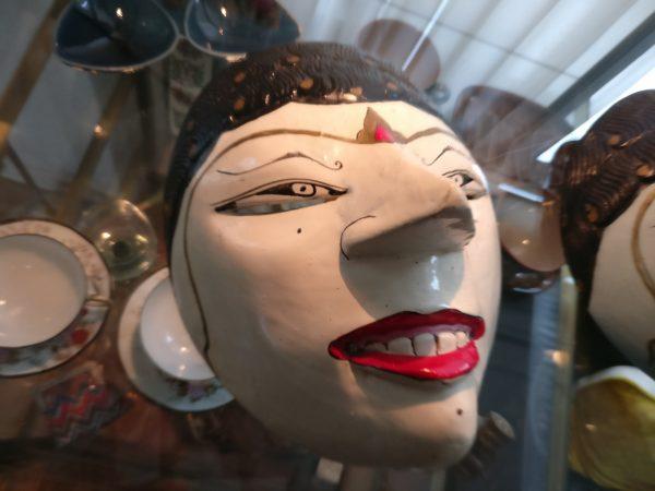 masker indonesië